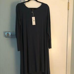 NWT Eileen Fischer Dress 👗 Sz L